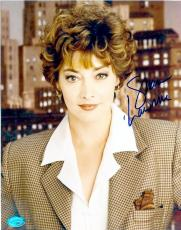 Sharon Lawrence autographed 8x10 photo (NYPD Blue) Image #2