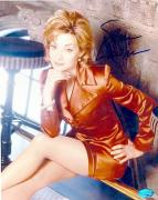 Sharon Lawrence autographed photo 8x10 (NYPD Blue)