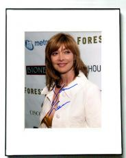 Sharon Lawrence Autographed Signed Framed Photo NYPD Blues  AFTA AFTAL