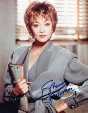 Sharon Lawrence Autographed Signed Photo UACC RD