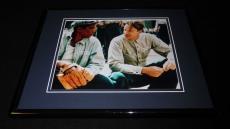 Shawshank Redemption Framed 8x10 Photo Poster Morgan Freeman Tim Robbins