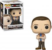 Sheldon Cooper Big Bang Theory #776 Funko Pop!