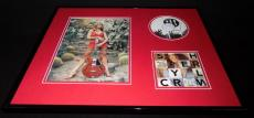 Sheryl Crow 16x20 Framed Tuesday Night Music Club CD & Photo Display