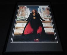 Sheryl Crow 1999 Framed 11x17 Photo Poster Display