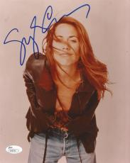 Sheryl Crow Autographed Signed 8x10 Photograph (JSA Authenticated)!