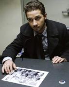 Shia Labeouf Eagle Eye Signed 11X14 Photo Autographed PSA/DNA #W46321