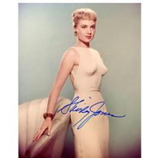 Shirley Jones Autographed 8x10 Photo