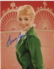 Shirley  Jones  Partridge Family   Actress   Celebrity  Signed   Auto  8x10 Phot