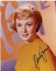 Shirley  Jones  Partridge Family   Actress    Signed   Auto  8x10 Photo  W/coa