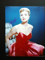 Shirley Jones Signed 11x14 Photo Autograph Carousel Partridge Family Proof