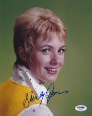 Shirley Jones SIGNED 8x10 Photo The Partridge Family PSA/DNA AUTOGRAPHED