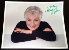 Shirley Jones Signed 8x10 Photograph Guaranteed Authentic