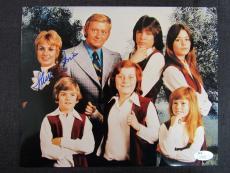 Shirley Jones Signed Auto Autograph 8x10 Partridge Family Photo JSA S16641
