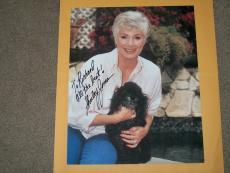 Shirley Jones-signed photo-18