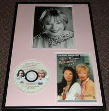 Shirley Maclaine Signed Framed 12x18 Terms of Endearment DVD & Photo Display