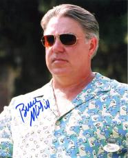 Signed Bruce McGill 8x10 Photo - JSA