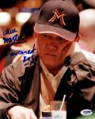 "Signed Men ""The Master"" Nguyen Photo w/ All You Can Eat - 8x10 PSA/DNA"
