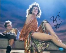 Sigourney Weaver autographed 8x10 Photo (Ghostbusters) Image #SC1