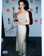 """Sigourney Weaver Signed """" GHOSTBUSTERS """" 8x10 Photo PSA/DNA"""
