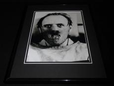 Silence of the Lambs Framed 8x10 Photo Poster Anthony Hopkins