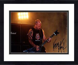 slayer Facsimile Signature   Photo