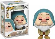 Sleepy Snow White #343 Funko Pop!