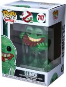 Slimer with Hot Dogs Ghostbusters #747 Funko Pop! Figurine