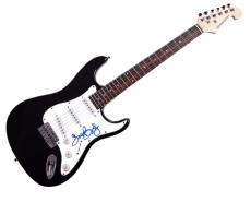 Snoop Dogg Autographed Signed Guitar UACC RD COA AFTAL