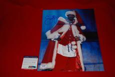 SNOOP DOGG LION rapper hip hop signed PSA/DNA 11X14 photo 7