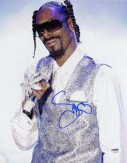 Snoop Dogg SIGNED 11x14 Photo Rap Legend PSA/DNA AUTOGRAPHED