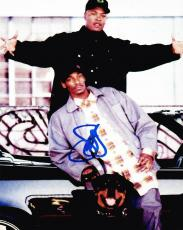 Snoop Dogg Signed 8x10 Photo Authentic Hand Signed Autograph Nwa La Coa A