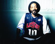 Snoop Dogg Signed 8x10 Photo Authentic Hand Signed Autograph Nwa La Coa C
