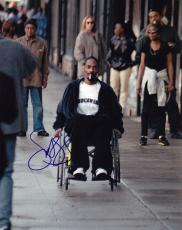 Snoop Dogg Signed 8x10 Photo w/COA Training Day Denzel Dr. Dre