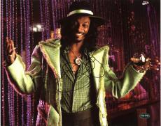 Snoop Dogg Starsky & Hutch Signed 11X14 Photo PSA/DNA #J36406