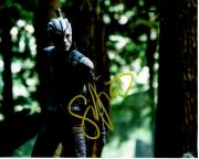 Sofia Boutella Signed - Autographed Star Trek Beyond 8x10 inch Photo - Guaranteed to pass BAS - Jaylah