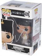 Sofia Boutella The Mummy Autographed #435 Ahmanet Funko Pop! - JSA
