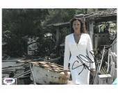 Sofia Milos Signed CSI: Miami Authentic Autographed 8x10 Photo (PSA/DNA) #M61664