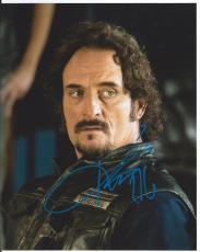 Sons of Anarchy KIM COATES Signed 8x10 Photo