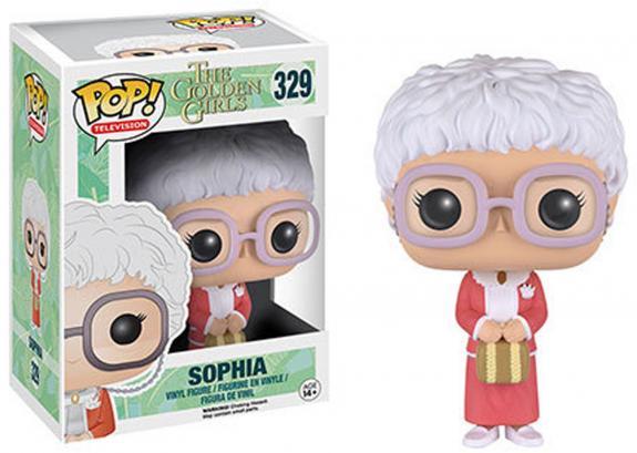 Sophia Golden Girls #329 Funko Pop!