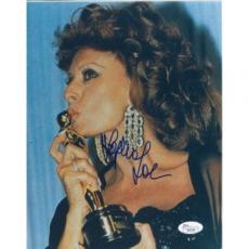 Sophia Loren Autographed 8x10 Photo