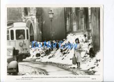 Sophia Loren Brass Target Original Glossy Still Movie Press Photo