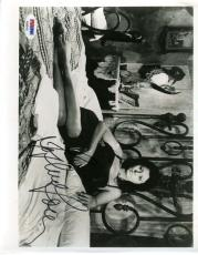SOPHIA LOREN Hand Signed PSA DNA COA 8x10 Photo Autograph Authentic
