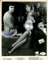 Sophia Loren Jsa Coa Hand Signed 8x10 Photo Authenticated Autograph