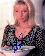 Sopranos Edie Falco Autographed Signed Photo    AFTAL