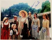 SOUND OF MUSIC Cast Signed 11x14 Photo (7) Autos Image #11 w/ Beckett BAS COA