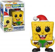 Spongebob Squarepants #453 Holiday Funko Pop!