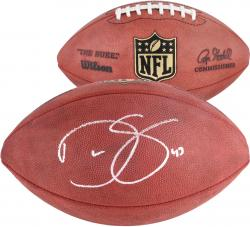 Darren Sproles Autographed Football - NFL Game Ball