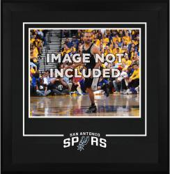 "San Antonio Spurs Deluxe 16"" x 20"" Frame"