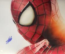 Stan Lee Autographed 16x20 Photo
