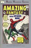 Stan Lee Autographed Comic Book 1994 Milestone Edition Amazing Fantasy #15 with Black Ink - BAS COA